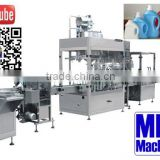 Micmachinery best price liquid bottle filler liquid soap filling machine lotion filling machine with CE certification