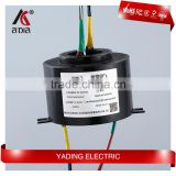 China factory through bore slip ring, bore slip ring, electrical slip ring