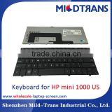 for HP Compaq Mini 110-1000 1100 100c-1000 110c-1100 Keyboard US