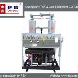 TAYQ 65 Nm3/min excellent quality and low price refrigeration air dryer combined compressor