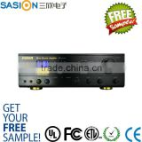 Sasion AV-502C Digital Karaoke professional home high power audio amplifier
