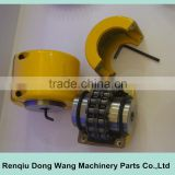 S45C roller chain couplings sprocket