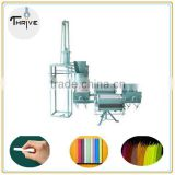 Dustless automatical chalk stick making machine for chalk machine