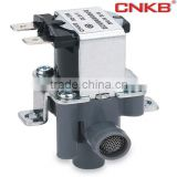DC 12V plastic and small water solenoid valve