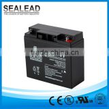 12v series battery 12volt deep cycle battery 12v 17ah inverter batteries