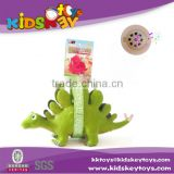 wholesale mix different design dinosaur toys with ic
