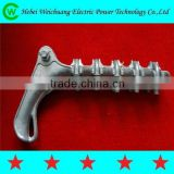 High Quality Bolt Type Strain Clamp Tension Clamp/ for ADSS/OPGW Electrical Power Fitting