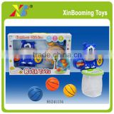 Wholesale baby basketball bath toy