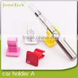 Jomo tech battery rack manufacturers wholesale colorful ecig vaporizer pen car holder bulk buy from China
