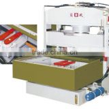EVA sheets cutting machine, EVA Materials cutting press