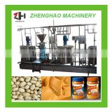 high quality peanut butter making equipment /Peanut butter production line