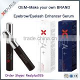 FEG Eyelash Factory Make Highest Quality Eyelash/Eyebrow Grow Serum Eyebrow Extension Kit