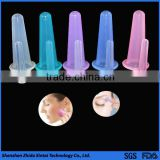 medicine for blood circulation silicone cupping acupuncture instruments
