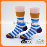 custom cotton indoor flooring yoga sex novelty cute boy tube socks