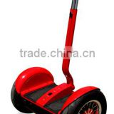 Self-balancing electric mobility scooter / city road electric chariot/two wheels scooter