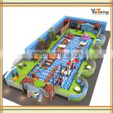 Kids Indoor Playground equipment/Indoor Soft Play Ground/Indoor Playground For Home                                                                         Quality Choice