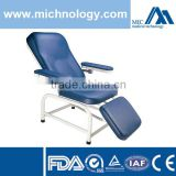 SKE091 Foldable Hospital Blood Transfusion Chair