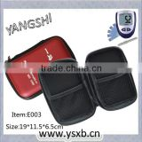 medical insulin diabetic instrument carrying case with wholesale pen case