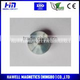 Round Male Thread Pot Magnet with Rare Earth Neodymium Material