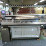 Used SHIMA SEIKI Computerized Flat Knitting Machines