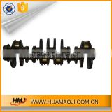 New Replacement Isuzu 6D31T Engine Crankshaft Excavator