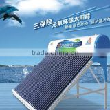 CE Certificate solar geysers water heater