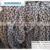 anchor chain ship used manufacture windlass buoy chain