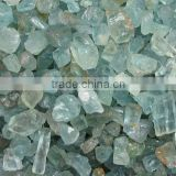 Natural Aquamarine Rough gemstone