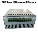 MPPT Wind solar charge controller