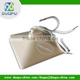 Ceramic infrared heating dryer element for outdoor duopu