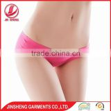 Wholesale sexy transparent ladies underwear panties for women