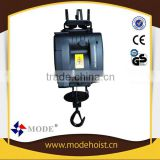 double speed wire rope electric hoist 5 ton /electric hoist bridge crane/motor hoist
