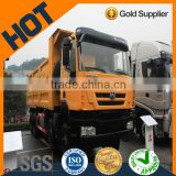 hot selling IVECO diesel engine 340HP tipper truck
