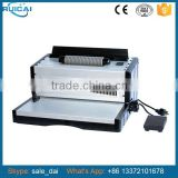 Automatic Electric Heavy Duty Spiral Coil Binder