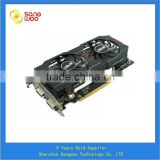 Nvidia graphics card driver GTX660 TI-DC2-2GD5 980MHz/6008MHz 2GB/384bit DDR5 PCI-E 3.0 graphics card