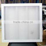 Ceiling grille lamp Grille Ceiling Office Lamp T8 Grille Lamp Ceiling Lighting Fixture