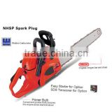 "NEW YANTO 62cc Petrol Chainsaw 22"" Oregon Bar E-Start Chain Saw Pruning Oregon bar ,Oregon chain,Wabrol Carburetor"