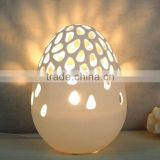 ARTCRAFT INSCULPTATE EGG LIGHT LED MOOD LIGHT NIGHT LAMP BABY KIDS BEDROOM GIFT/HOT CUSTOM WARM LIGHT NIGHT CHINA SUPPLIER