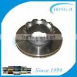 Zhongtong Bus Chassis Rear Engine Parts L-1022 Brake Disk Rotor Price