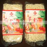 Chinese Food Instant Noodles with Egg Manufacturer