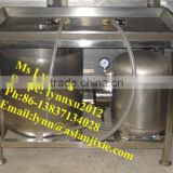 meat saline injector /Meat Brine Injector/Manual meat brine injector machine