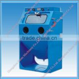 Industrial Wet /Dry Type Sand Blasting Machine