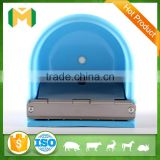 Factory Supply Cooper and Plastic Drinking Water Bowl Pig cattle cow horse drinking water bowl