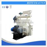 [ROTEX MASTER] Animal feed ring die pellet machine/Pellet mill for goat are mainly suitable for farm and livestock industry