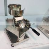 Inquiry about Single Hamburger Press Meat Patty Burger Maker