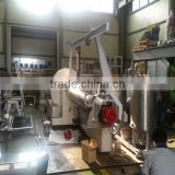 Inquiry About Matador EX920R used feed extruder