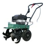 Mini garden power tiller rotavator