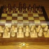 Sheesham Wood Chess Board,Wooden Chess Board,Wood Chess Board,Wood Chess,Designer Chess