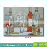 Wine Glass Painting Patterns Supplies
