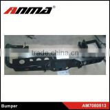 Wholesale off road front bumper and rear bumper